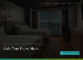 crystalhospitality.com