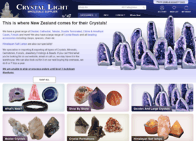 crystallight.co.nz