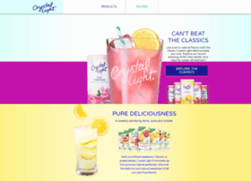 crystallight.com