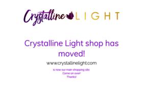 crystallinelight.mysupadupa.com