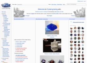 crystalls.info