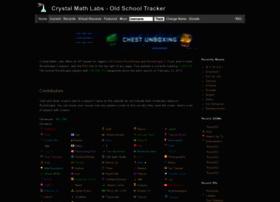 crystalmathlabs.com