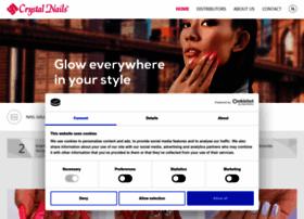 crystalnails.com