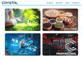 crystalnutrition.com