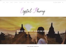 crystalphuong.net