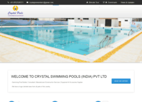 crystalpools.in