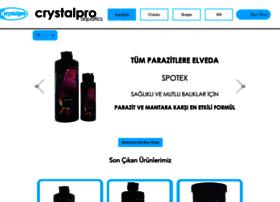 crystalpro.com.tr