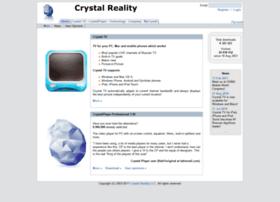 crystalreality.com
