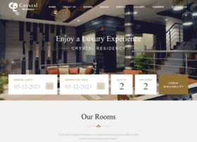 crystalresidency.in