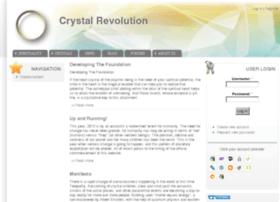 crystalrevolution.com