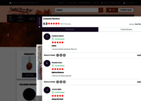 crystalrivergems.com