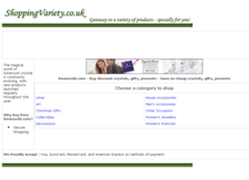 crystals-gifts-presents.shoppingvariety.co.uk