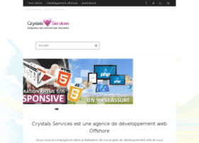 crystals-services.com