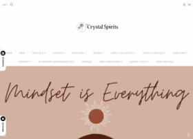 crystalspirits.co.za