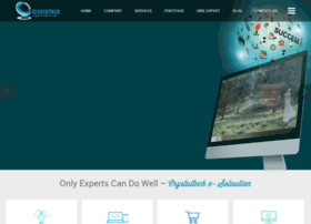 crystaltechesolutions.co.uk
