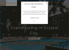 crystaltowersapartments.com
