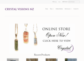 crystalvisions.co.nz