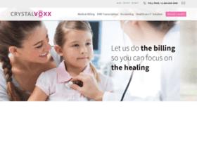 crystalvoxx.com