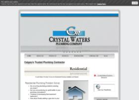 crystalwatersplumbing.jimdo.com