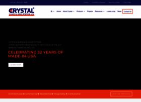 crystalwindows.com