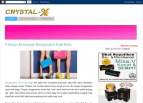 crystalx-semarang.blogspot.com