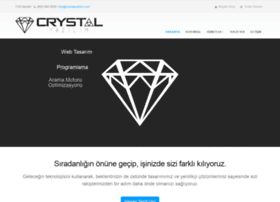crystalyazilim.com