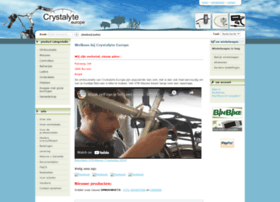crystalyte-europe.com