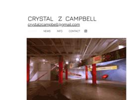 crystalzcampbell.com