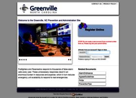 crywolf.greenvillenc.gov