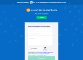 Cs-cart-development.com