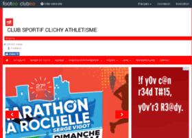 cs-clichy-athle.clubeo.com