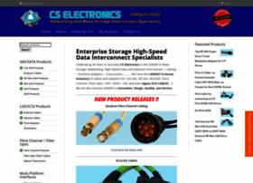cs-electronics.com