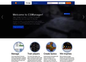 cs-manager.com