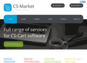 cs-market.com