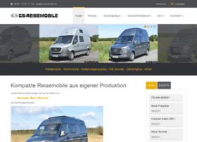 cs-reisemobile.de