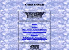 cs-software.com