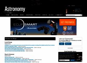 cs.astronomy.com
