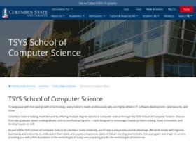 cs.columbusstate.edu