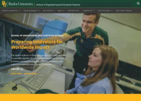 cs.ecs.baylor.edu