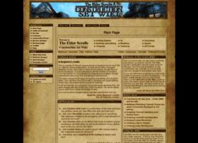 cs.elderscrolls.com