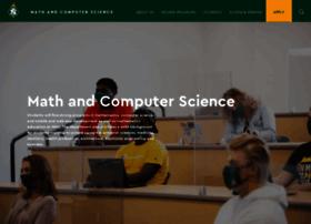 cs.nmu.edu
