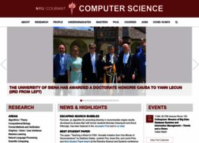 cs.nyu.edu