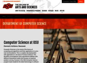 cs.okstate.edu