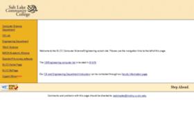 cs.slcc.edu