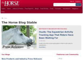 cs.thehorse.com