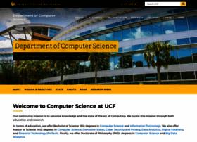 cs.ucf.edu