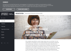 cs.utwente.nl