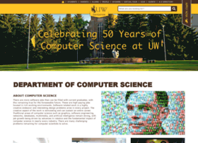 cs.uwyo.edu