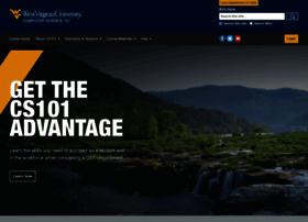 cs101.wvu.edu