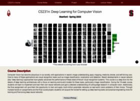 cs231n.stanford.edu